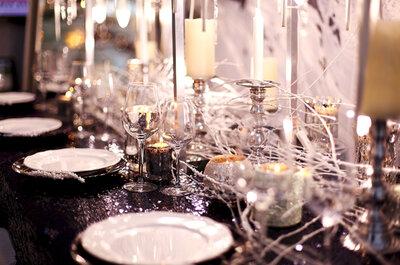 Секреты зимней свадьбы: все, что необходимо для сказочного торжества
