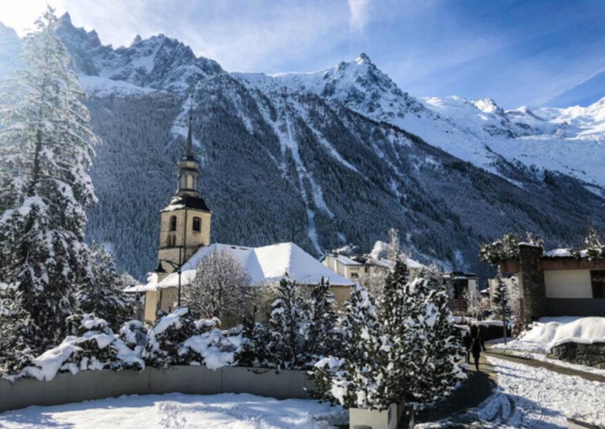 Offre Zankyou Travel : et si vous partiez amoureux dans les Alpes ?