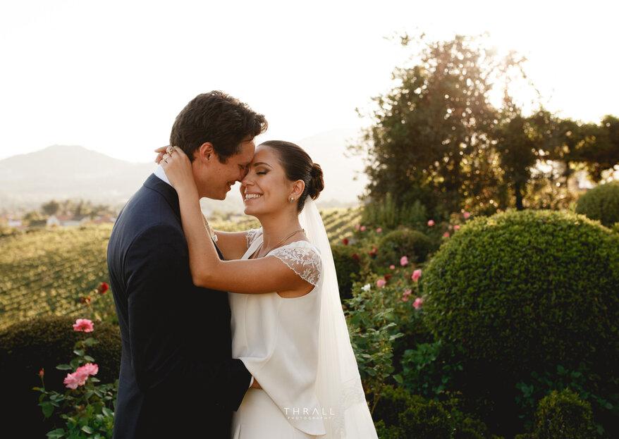 Estas 18 ações cotidianas comprovam: é o amor da sua vida!