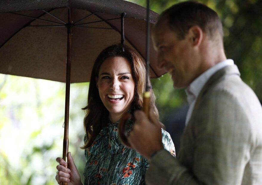 Já se sabe quando vai nascer o próximo filho ou filha dos Duques de Cambridge