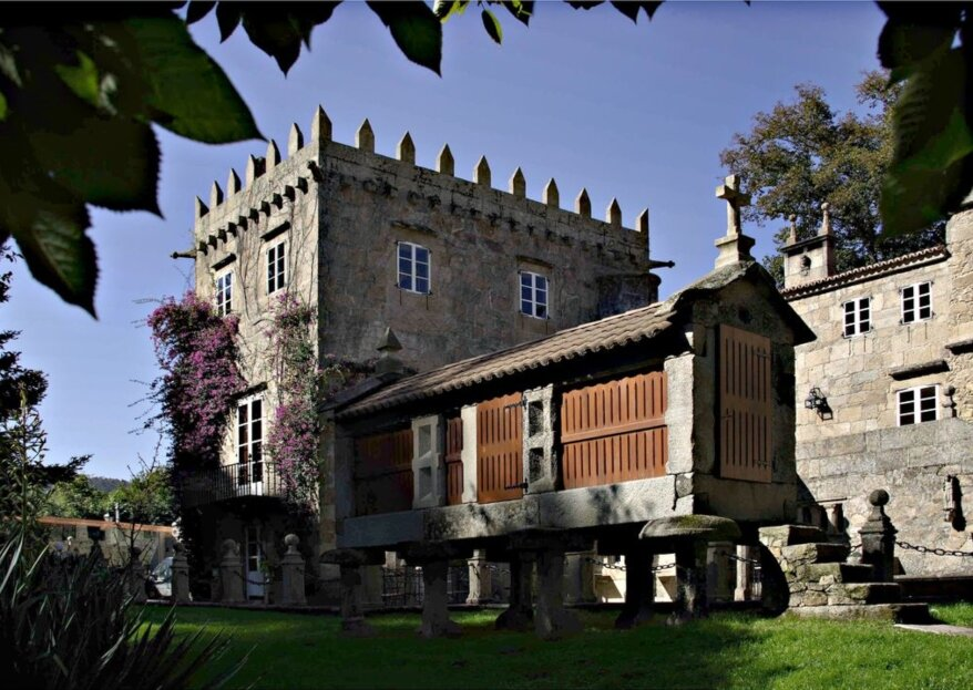Guía práctica para una boda en A Coruña