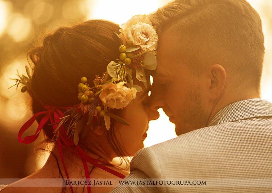 10 rzeczy, które każdy mężczyzna powinien znać, aby zdobyć kobietę, którą kocha!