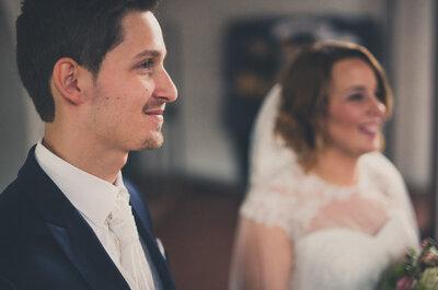 10 ehrliche Gründe warum Männer heiraten!