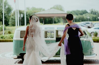 20 istotnych powodów, dlaczego twoja siostra jest niezbędna podczas ślubu!