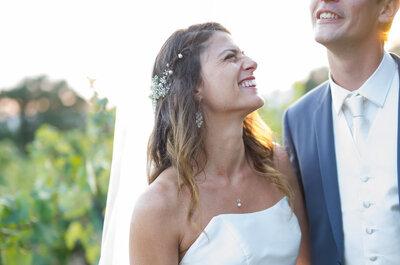 6 choses que votre mère ne DOIT PAS FAIRE à votre mariage !