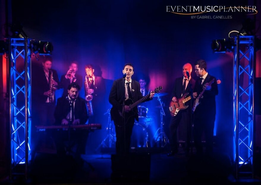 Host A Successful Wedding Party With Event Music Planner