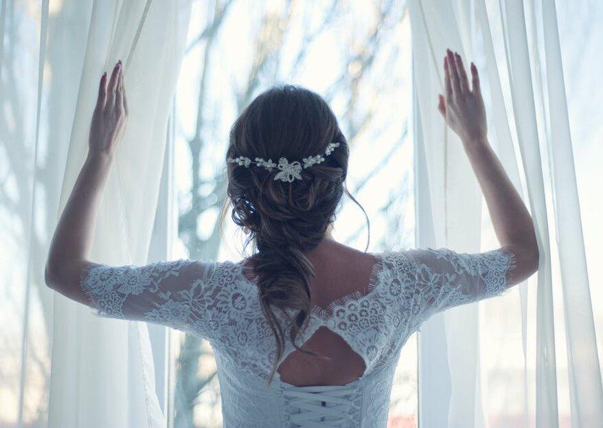 Flormoda, tocados y accesorios que te acompañan en cada momento de la vida