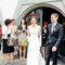 Frisch verheiratet – Hochzeitsfotos direkt nach dem Ja-Wort