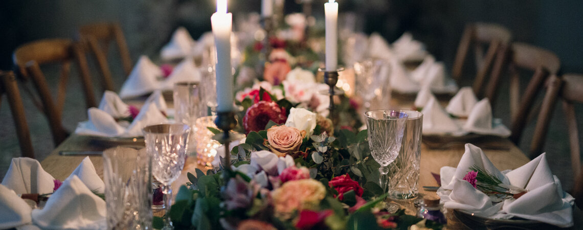 Encre d'Or: a brilliant wedding planning agency for an exceptional wedding