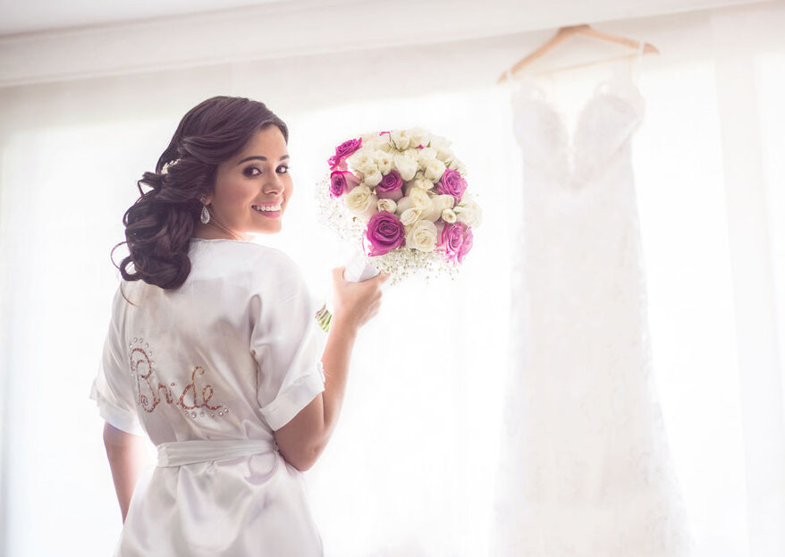 Qué es el ajuar de novia: todo lo que debes saber ¡aquí!