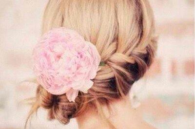 Brautfrisuren mit Dutt! Die schönsten Dutt-Frisuren für Bräute