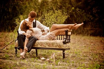 ¿Cómo organizar una boda alternativa y sin protocolos? ¡Sé libre y original!