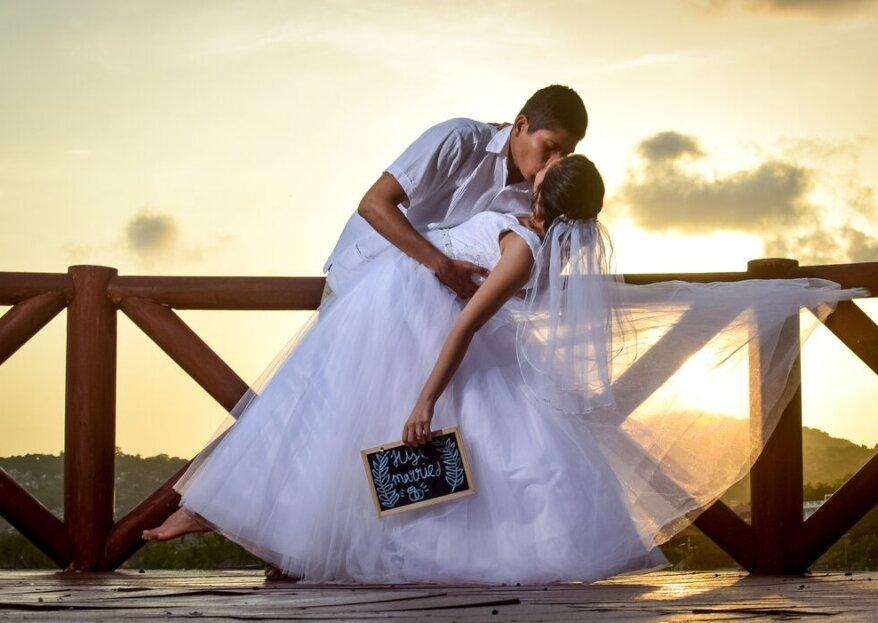Luxury Fotos Ixtapa: fotografías entrañables y únicas de tu historia de amor