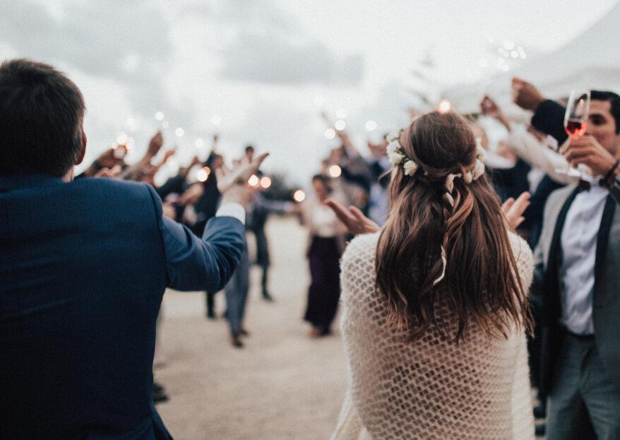 10 ideas para recordar en tu matrimonio a los que ya no están. ¡Siempre presentes en tu corazón!