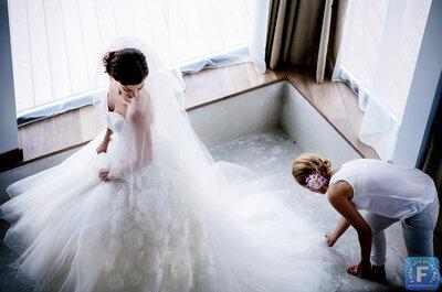Polsko-szwedzki ślub, który zachwyca pięknem!