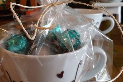 Tutorial: Haz el regalo más original para tus damas de boda ¡desde la comodidad de tu casa!