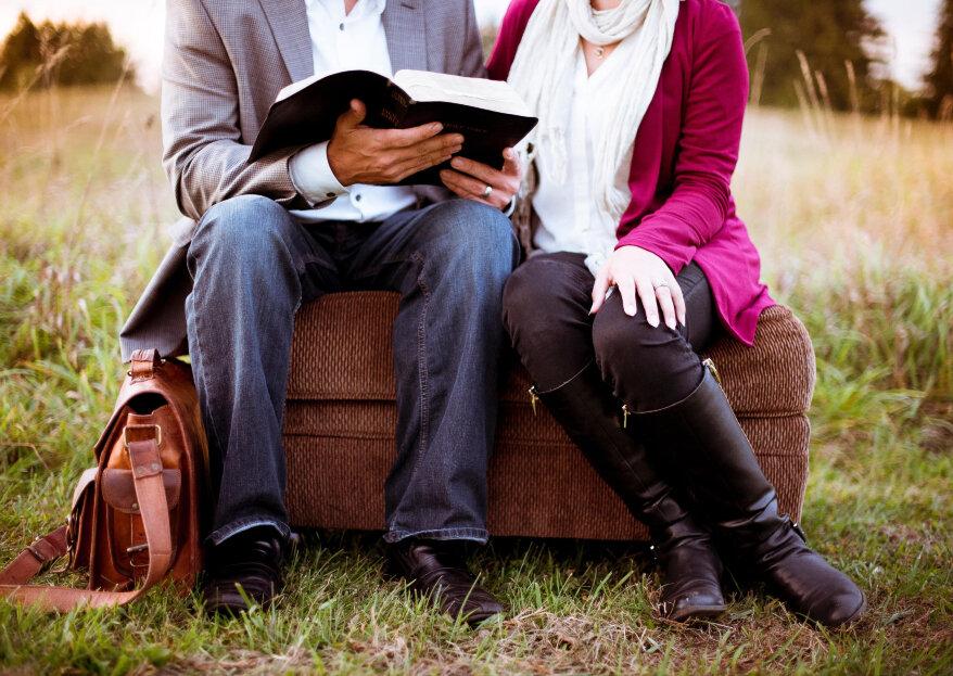 Cursos prematrimoniales de la iglesia: cinco cosas a tener en cuenta antes de dar el sí