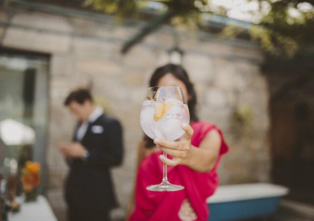 7 bebidas refrescantes para tu boda: ¡que tus invitados se diviertan y no pasen calor!