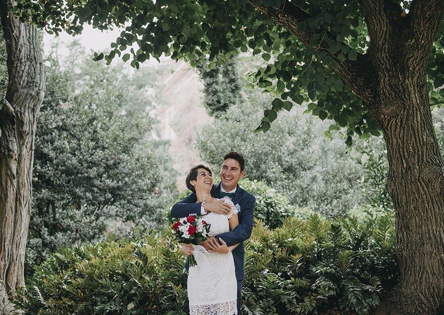 16nueve: la clave para revivir con emoción cada instante de vuestra boda