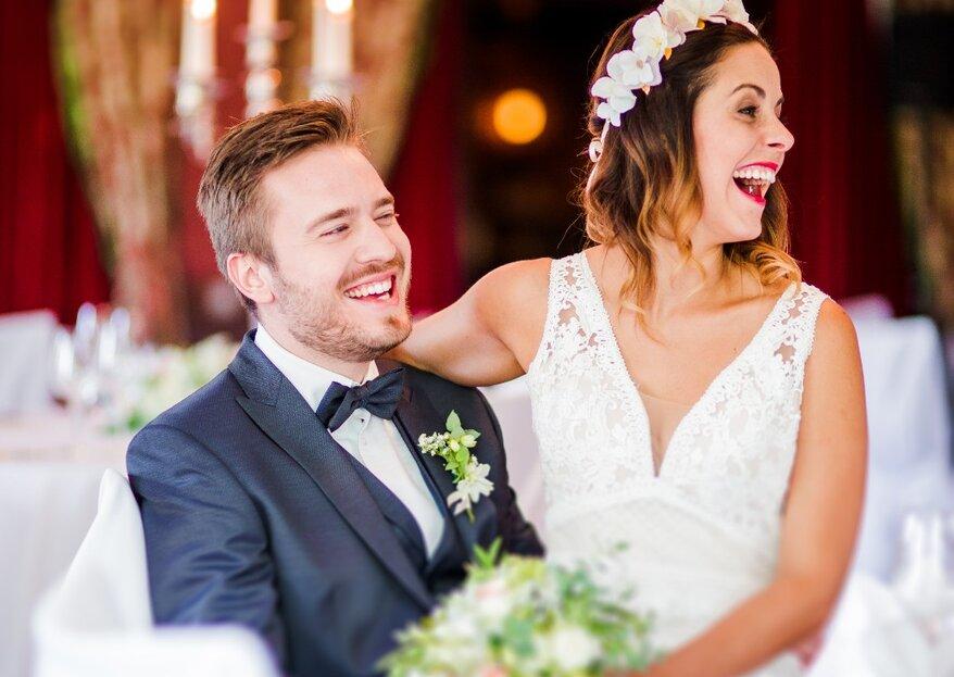 De Royal Wedding van prins Harry & Meghan: we hebben alle details!