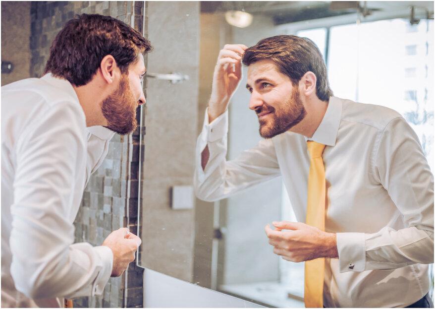 5 actitudes catalogadas de 'poco masculinas' pero que en realidad no lo son