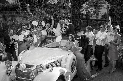 Как совместить свадьбу и медовый месяц в Италии: советы профессионалов