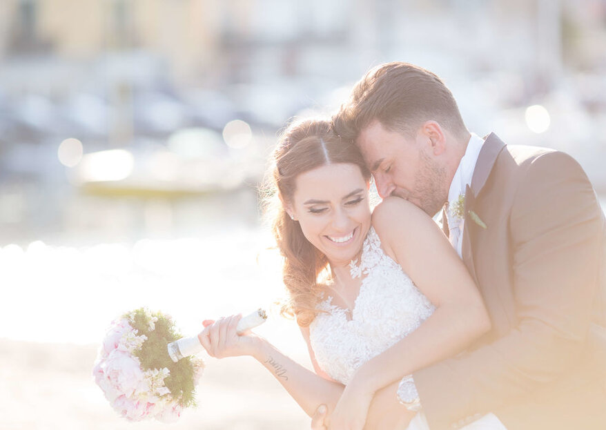 Luca Flagiello: the photographic storyteller of your wedding