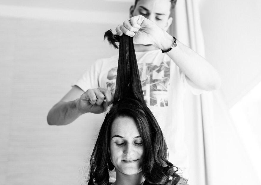 Quais os cuidados a ter com o cabelo depois do Verão? - Adeus bad hair days!
