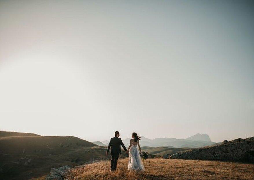 Heiraten im Ausland! So plant ihr eure Destination Wedding
