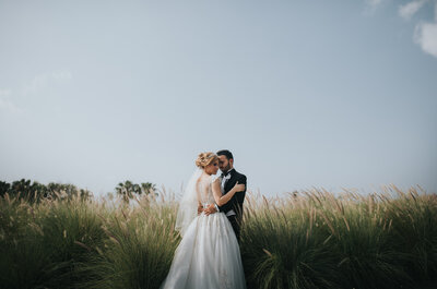 Tu sonrisa es poesía: La boda de Daniela y Gerardo