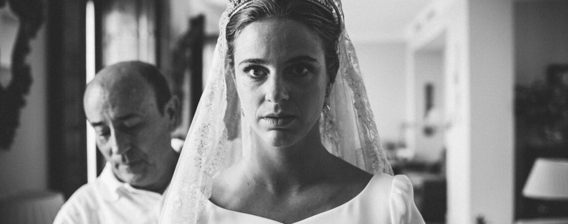 5 Wedding Superstitions You Should Take No Notice Of