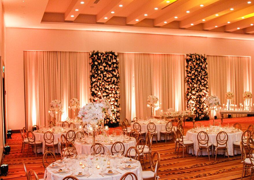Vive la boda de tus sueños en un escenario mágico: ¡el hotel Hyatt Regency Cartagena será tu cómplice!