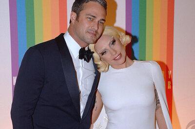 Lady Gaga si sposa! Annunciato il fidanzamento con Taylor Kinney con tanto di anello in mostra
