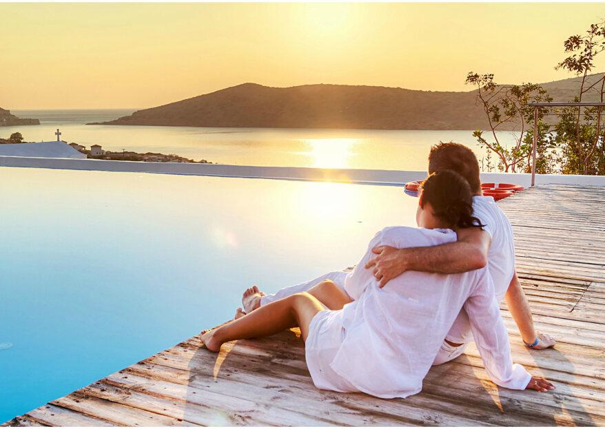 Los 10 mejores hoteles para noche de bodas en Piura: una estadía inolvidable a orillas del mar