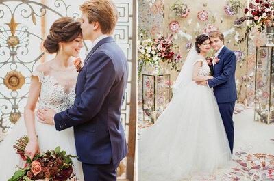 Весенние цветы на свадьбу: яркое украшение для вашего торжества!