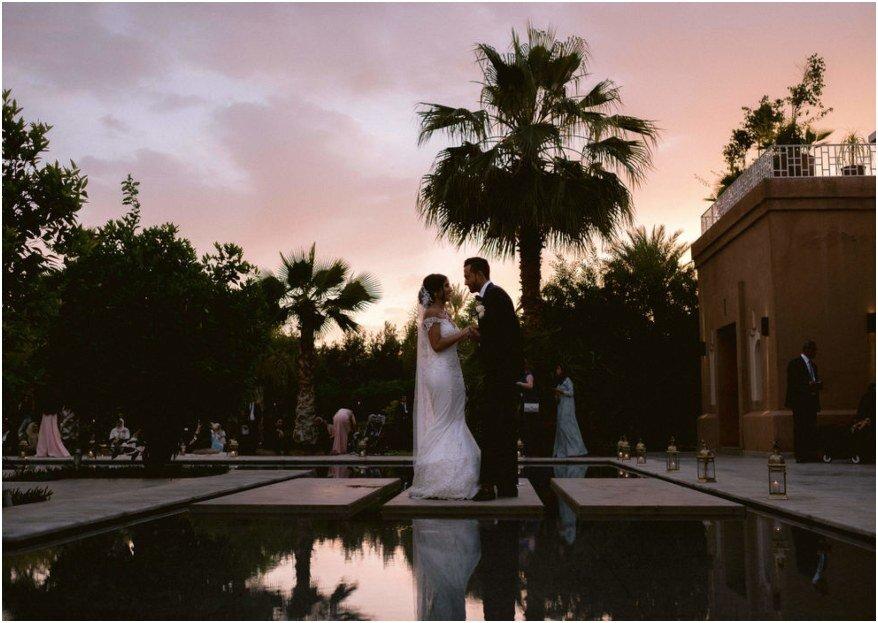 Le mariage musulman : la cérémonie, les traditions ... Comment se déroule-t-il ?