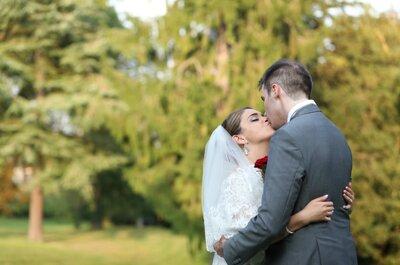 Stressée par l'organisation de votre mariage ? Comptez sur la zen attitude de No Stress Wedding!