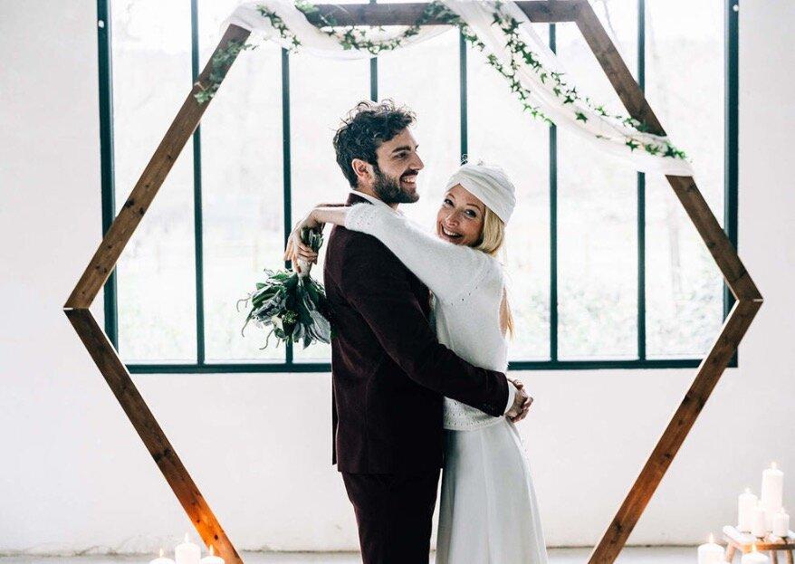 Votre beau jour en automne ou en hiver : Des Wedding Planners qui sauront faire votre bonheur