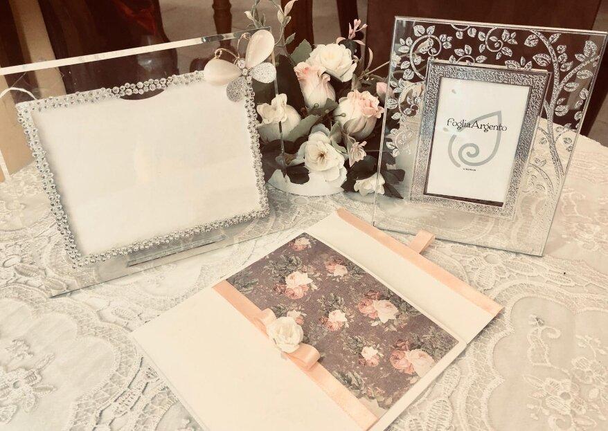 Mondo Antico Bomboniere: i vostri cadeau di nozze tra passato e presente