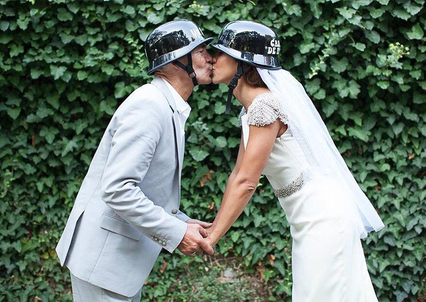 11 coisas que nunca deve dizer a um casal de noivos