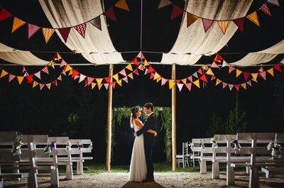 10 románticas formas de sorprender a tu pareja antes de dar el SÍ