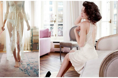 Cómo elegir la lencería para tu boda: 5 tips prácticos para acertar