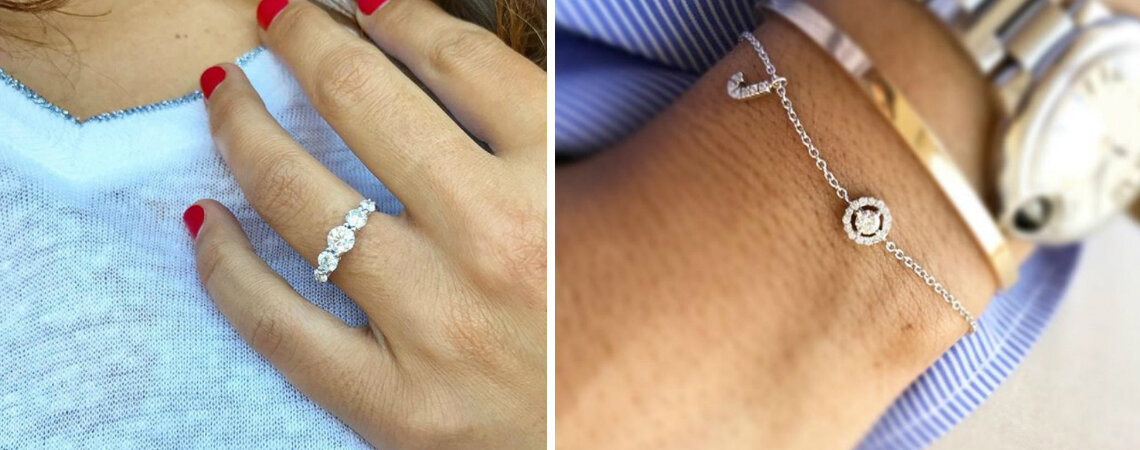 The Best Jewelry for Your 2019 Wedding: What's Trending
