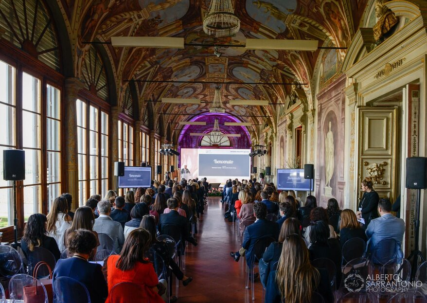 Tutto pronto per Wedding Industry Meeting: appuntamento a Firenze il 20 marzo
