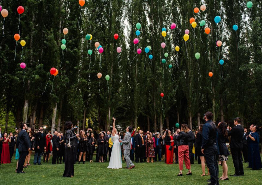 Descubre estos cinco lugares de ensueño para celebrar tu matrimonio