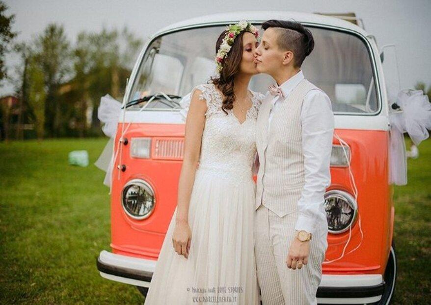 """Sposarsi: 10 luoghi meravigliosi per dirsi """"sì, lo voglio"""""""