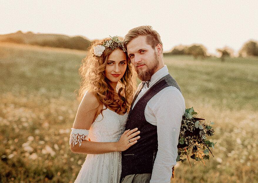 Nexity : une cagnotte immobilière pour les futurs mariés !