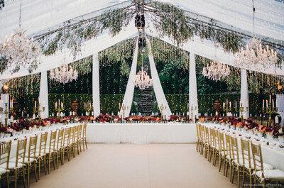 5 интересных идей для оформления свадьбы: мнение экспертов!