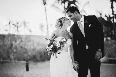 Los platillos más cool del momento para servir en tu boda
