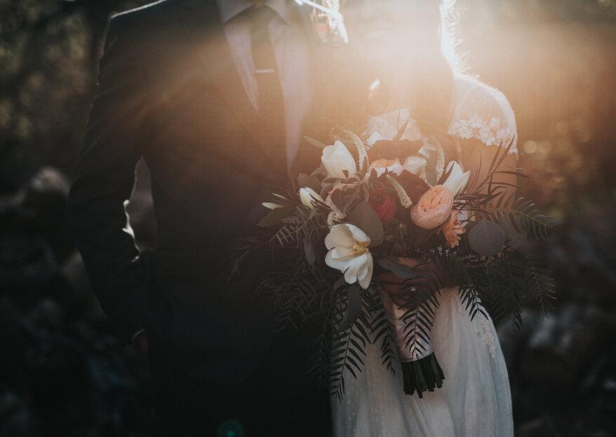 Cómo organizar un matrimonio low-cost. ¡Las mejores ideas para invertir en lo más esencial!